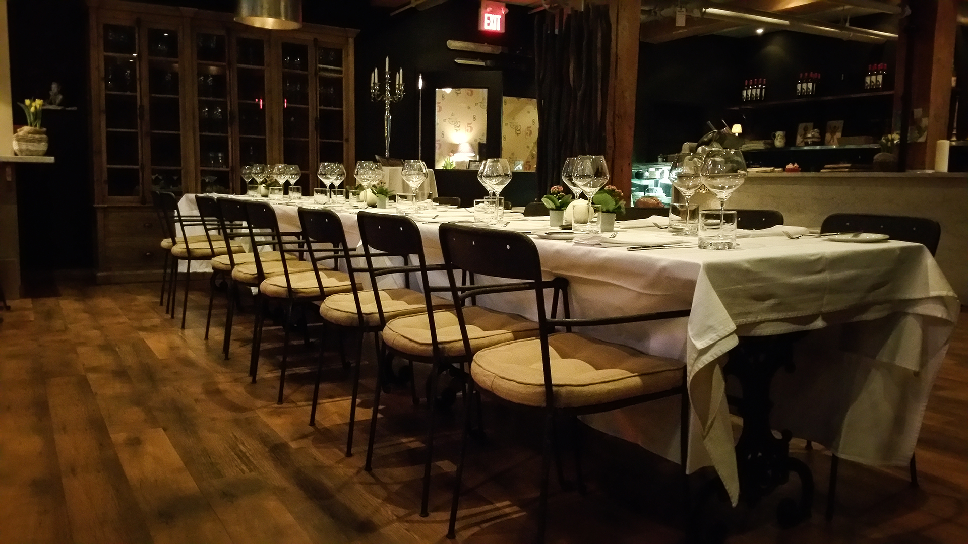 Small Wedding Venue Toronto - Intimate Wedding Reception