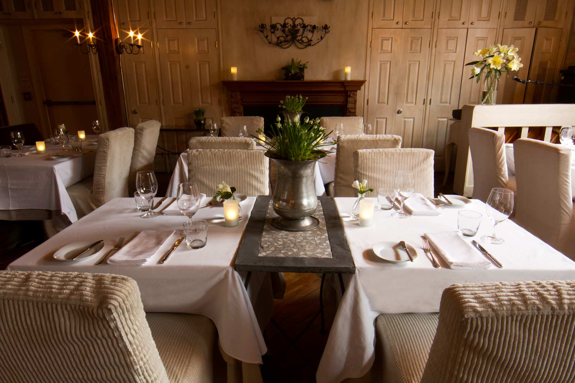 Toronto Event Venues - Private Dining Room - Corporate Events