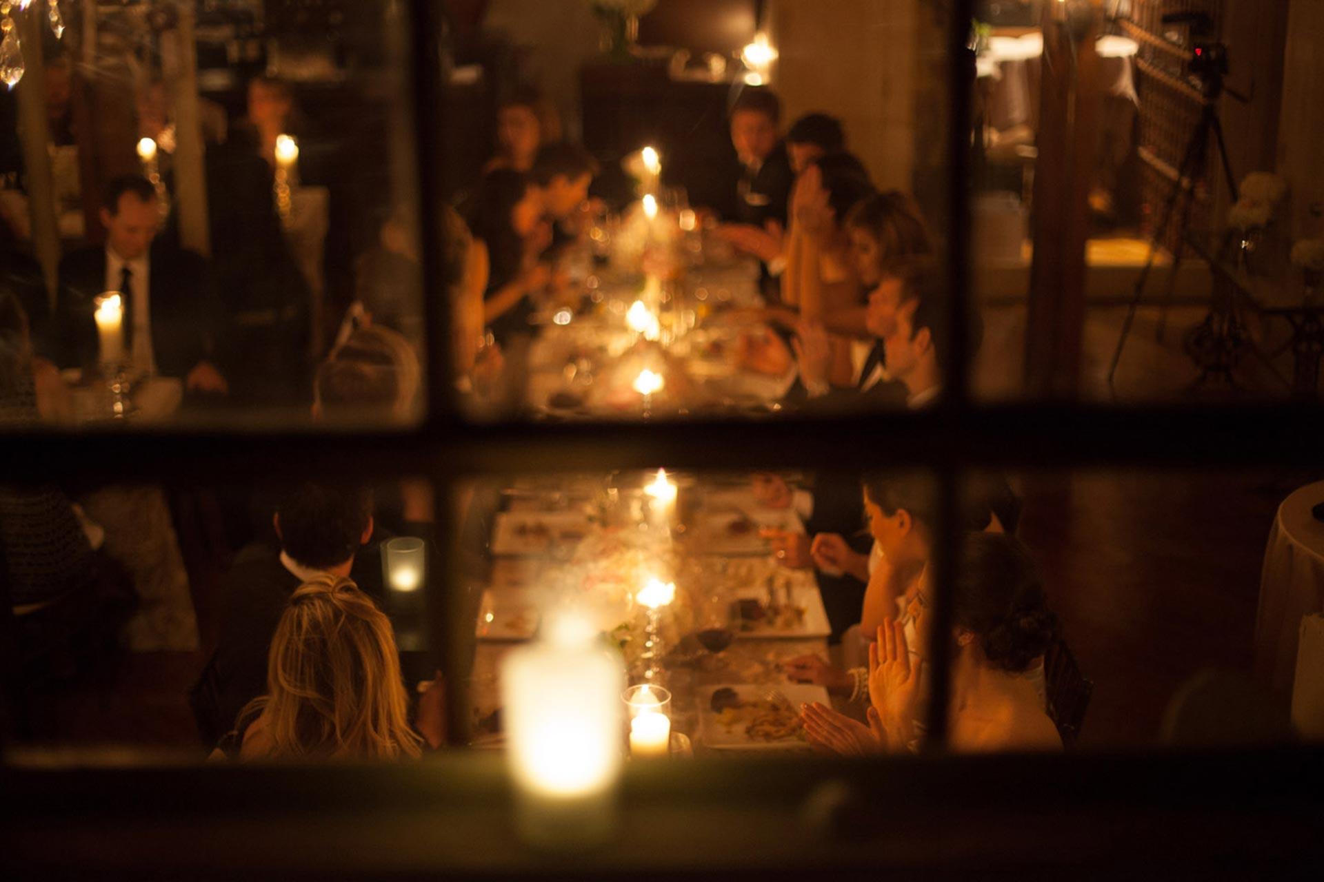 Wedding Venues Toronto - Wedding Reception - Private Dining Room