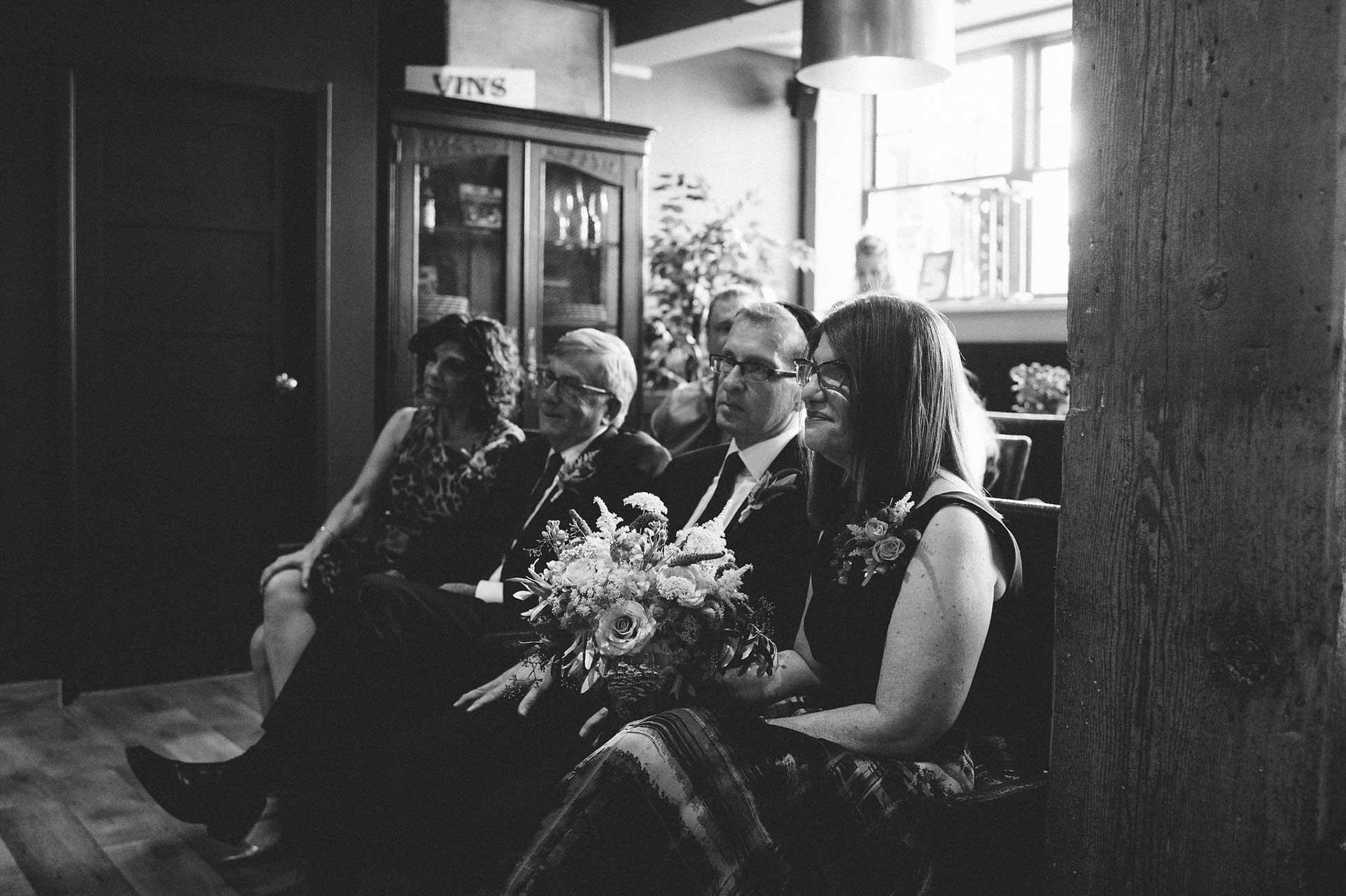 Wedding Venues Toronto - Jewish Wedding Ceremony