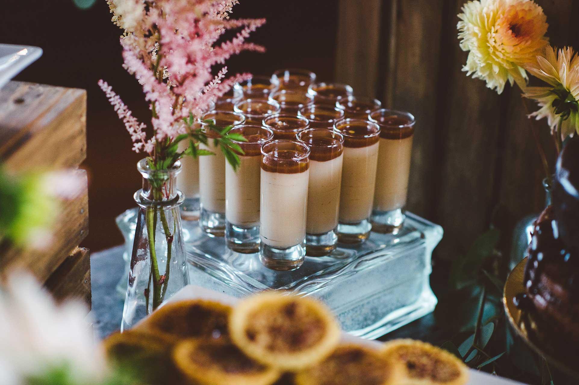 Wedding Venues Toronto - Dessert Reception - Sweet Table