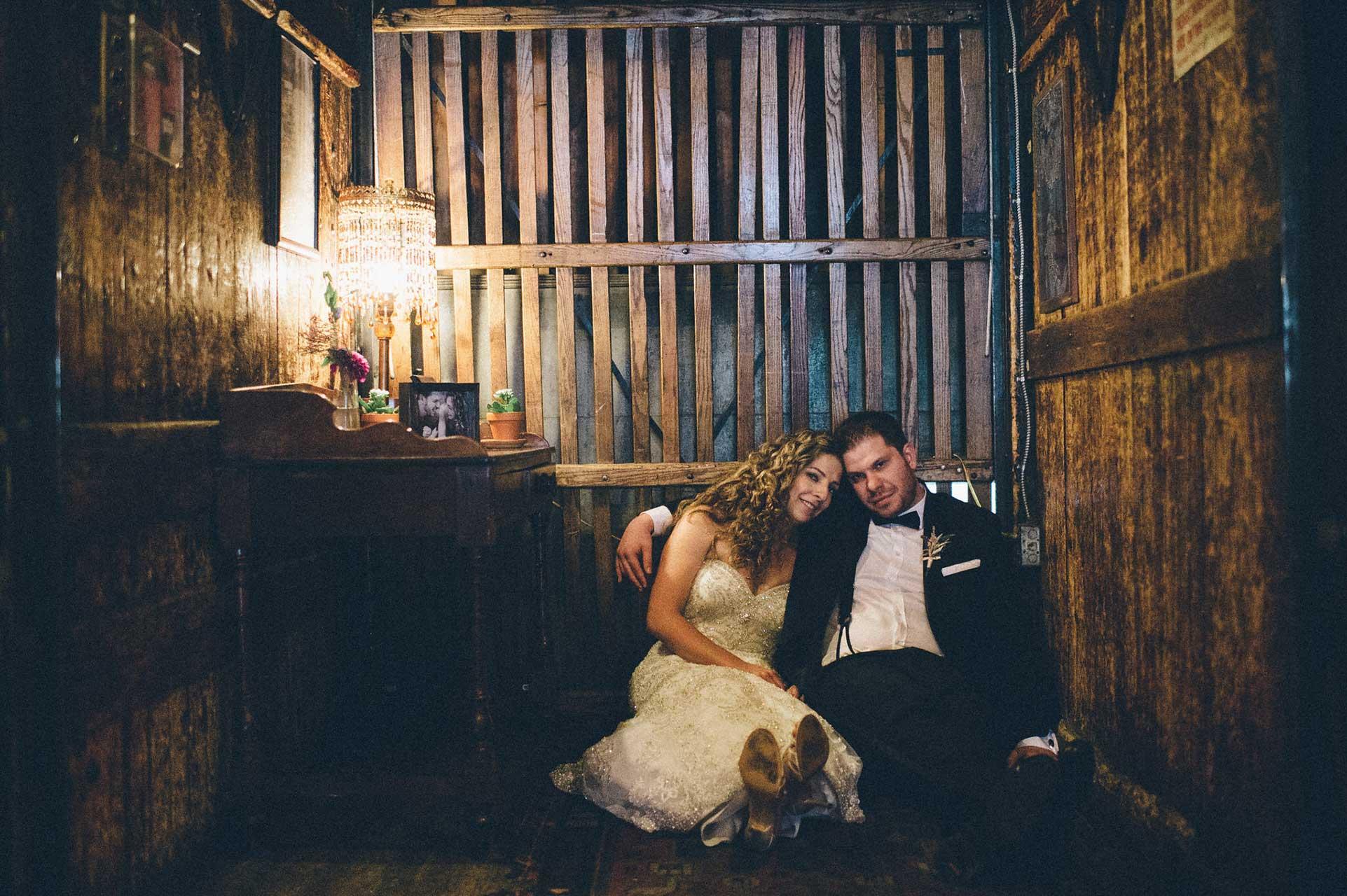 Unique Wedding Venues Toronto - Heritage and Historic Building - Wedding Photography