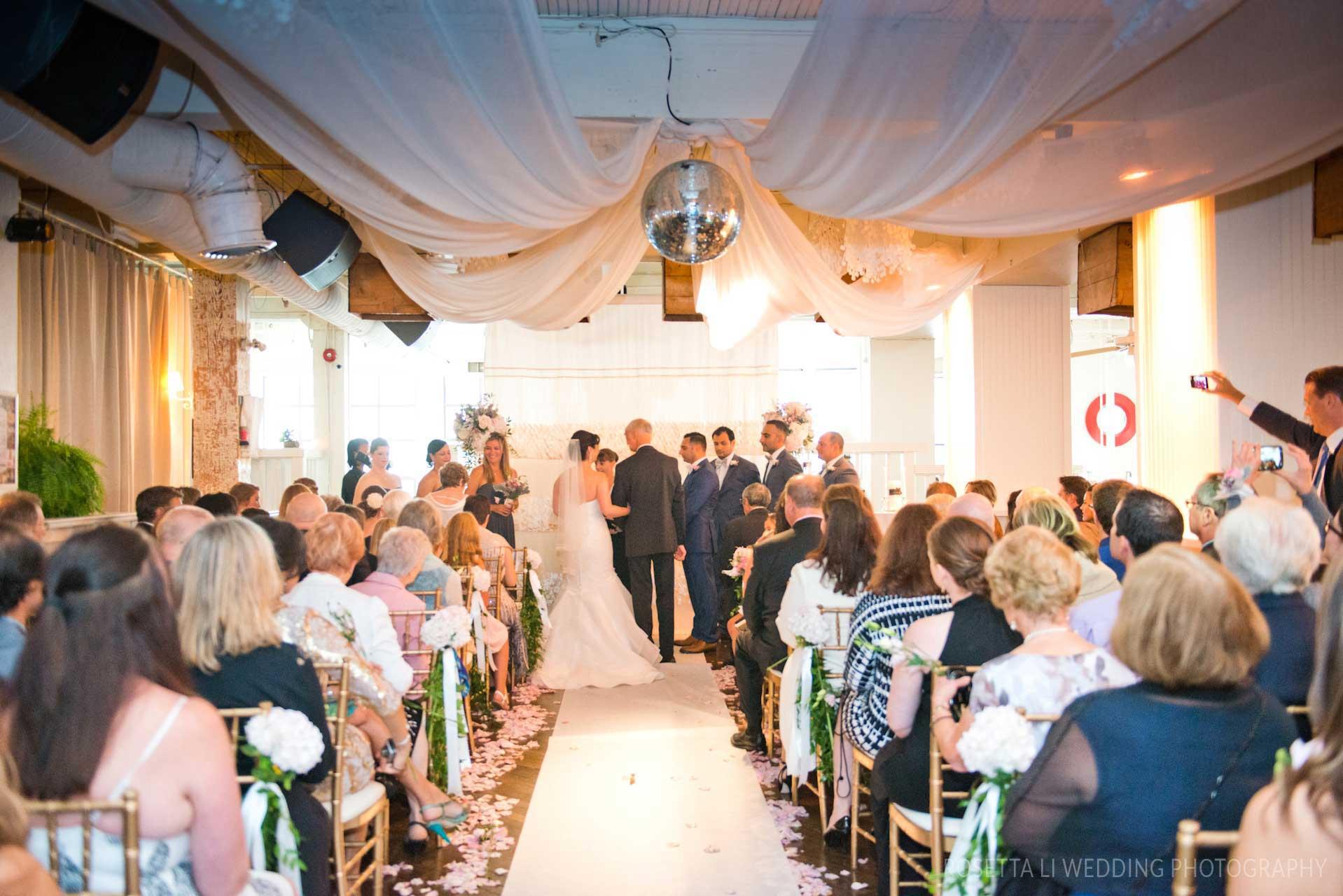 Unique Wedding Venues Toronto - Wedding Ceremony