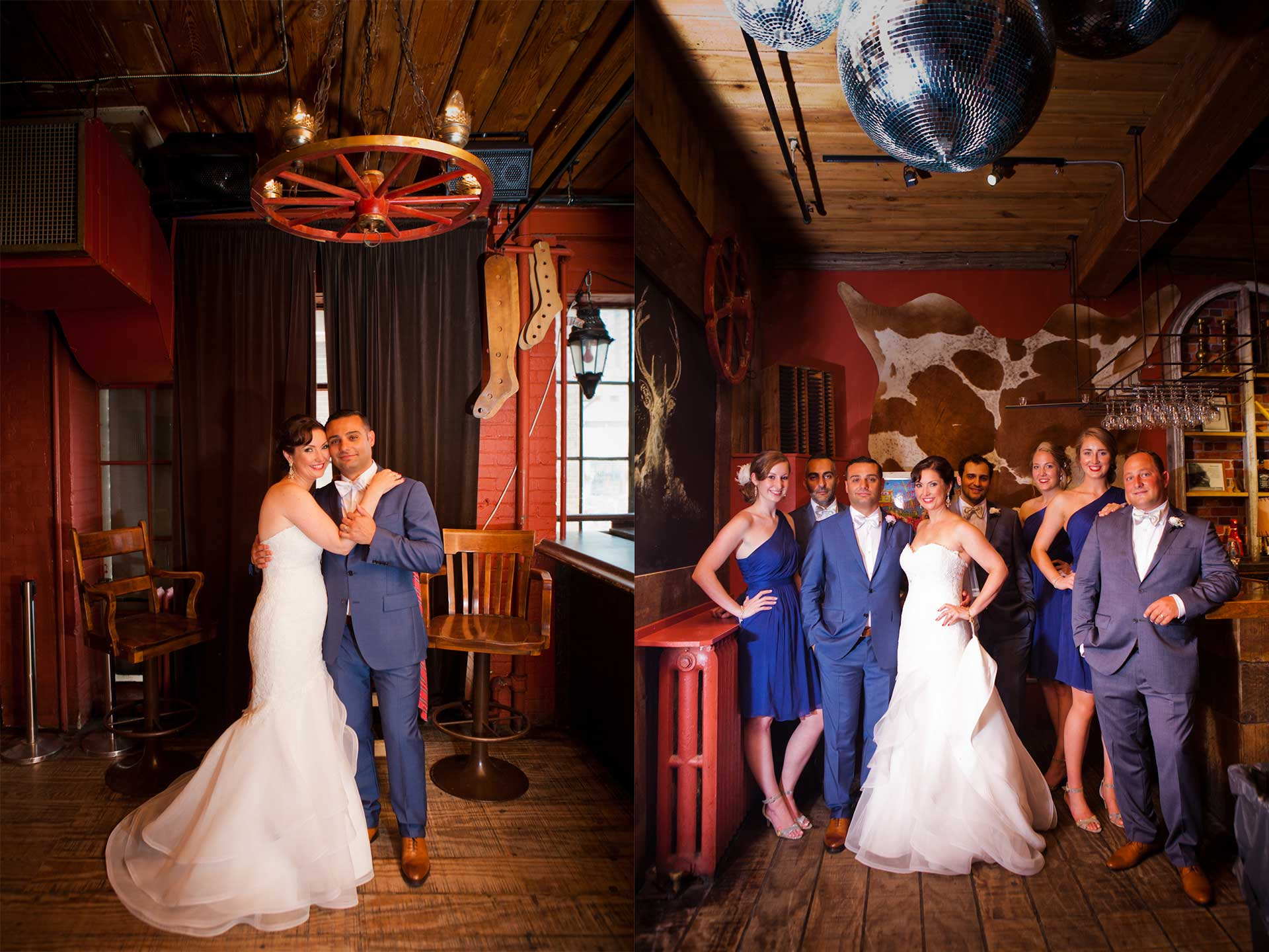 Toronto Wedding Venue Rustic Cabin for Wedding Photography