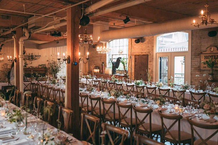 Wedding Venues Toronto On The Fifth Events